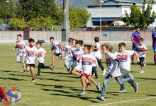 Τα παιδιά σε πρώτο πλάνο στο γήπεδο της Νεάπολης (photos)