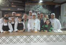 Χιλιάδες επισκεπτών στην Γιορτή Ψωμιού στο Βόλο