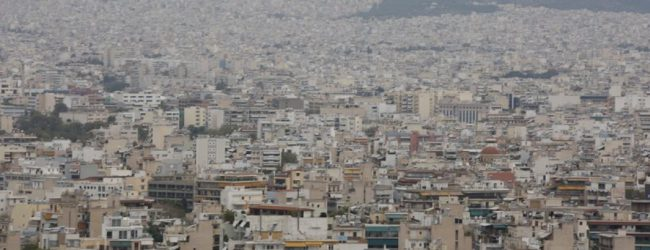 Ατμοσφαιρική ρύπανση: Πάνω από 14.000 οι πρόωροι θάνατοι στην Ελλάδα!