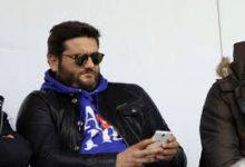 Ενδιαφέρον Τσιμπανάκου για το ματς ΑΟ Σελλάνων – Νίκη Βόλου