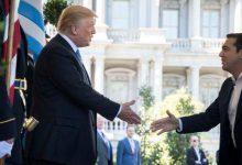 2,4 δισ. για F-16: Τι σημαίνει η συμφωνία Τραμπ-Τσίπρα για δανειστές & ΣΥΡΙΖΑ