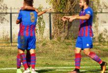Μέταλλο πρωταθλητή ο Volos NFC, 2-1 τη Θήβα