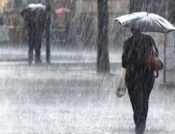 Έκτακτο δελτίο επιδείνωσης του καιρού: Βροχές, καταιγίδες και χαλάζι από αύριο – Πότε θα χτυπήσει η κακοκαιρία τη Θεσσαλία