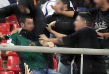 ΒΙΝΤΕΟ-ΣΟΚ: Η δολοφονική απόπειρα εναντίον του οπαδού στο «Καραϊσκάκη»!