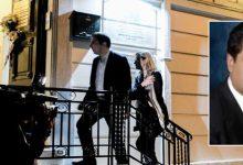 Αποκάλυψη: Ο δράστης βγήκε από το γραφείο, συνάντησε τον ηθικό αυτουργό και μετά εκτέλεσε τον Ζαφειρόπουλο