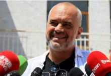 Είναι ο πρωθυπουργός της Αλβανίας, Έντι Ράμα, ψυχοπαθής;