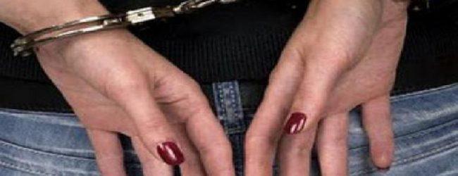 67χρονη Λαρισαία εξωθούσε 60χρονη στην πορνεία !