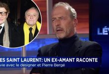 Σοκάρουν οι αποκαλύψεις για την ερωτική ζωή του Yves Saint Laurent με τον σοφέρ του