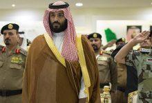 Game of Thrones στη Σαουδική Αραβία με μαζικές «εκκαθαρίσεις» μελών της βασιλικής οικογένειας