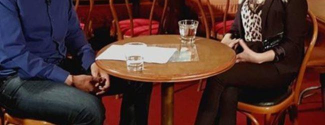 Μίνα Αρναούτη στην Αυτοψία: «Είδα ότι πηγαίναμε στον τοίχο. Ο Παντελής οδηγούσε, η Φρόσω…»