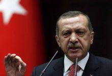 Προκαλεί ξανά ο Ερντογάν: «Με την κατάκτηση της Κύπρου σας κόψαμε το χέρι»