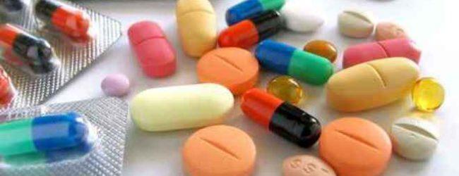 Πρωταθλητές στην κατανάλωση αντιβιοτικών