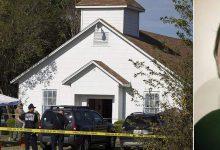 Μακελειό στην εκκλησία: 26 νεκροί από πυρά άνδρα, στο Τέξας