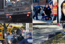 Τρομοκρατικό χτύπημα στο Μανχάταν, με φορτηγό -8 νεκροί, 15 τραυματίες [εικόνες & βίντεο]