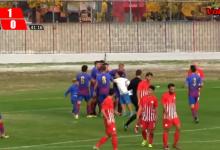 Γκολ και φάσεις από το Volos NFC – Αμβρυσσέας (video)