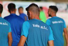 Ολος ο Βόλος με τον Volos NFC στα πλέι οφ – Ιδού ο λόγος