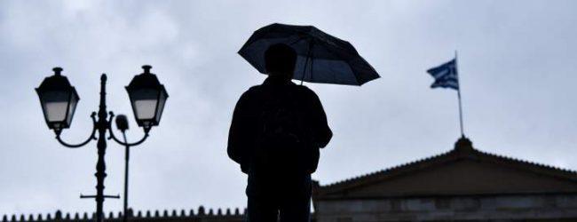 Ερχεται η «Ευρυδίκη»: Το δεύτερο φθινοπωρινό κύμα κακοκαιρίας φέρνει για πέντε ημέρες βροχές και καταιγίδες (χάρτες)