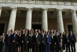 Το ΣΥΡΙΖΑ πόθεν… αίσχος!