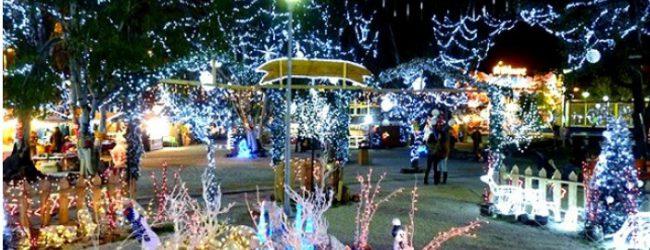 Βόλος: Οι χριστουγεννιάτικες εκδηλώσεις μέχρι την Δευτέρα