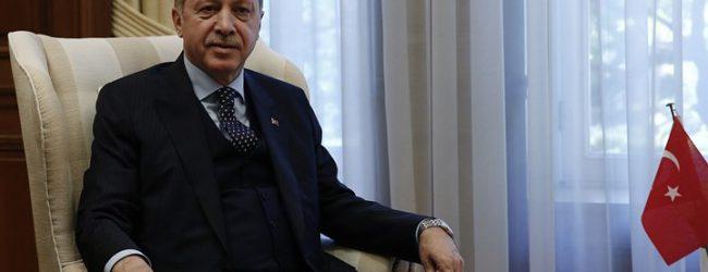 Αγωνία για την επίσκεψη Ερντογάν στη Θράκη – Ετοιμάζεται φιέστα για την υποδοχή