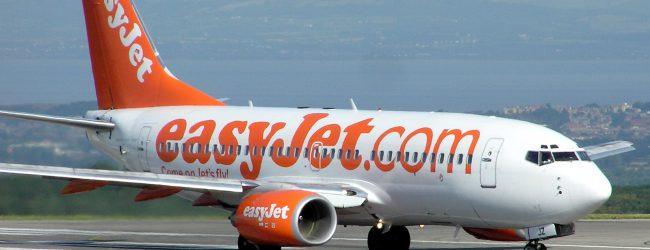 H EasyJet πετάει από την Ν. Αγχίαλο για Λονδίνο