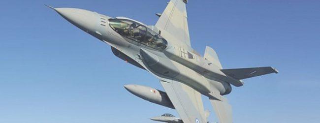 Τι συνέβη με τα F-16 που σηκώθηκαν για τον Ερντογάν