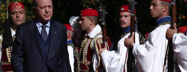 Τα βλέμματα στη Θράκη -Αγωνία για την επίσκεψη Ερντογάν, ετοιμάζουν φιέστα