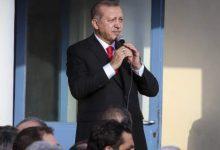 Προκλητικός ξανά ο Ερντογάν: Δίκαιη λύση στο Αιγαίο, απαίτηση για τη Θράκη και επίθεση για το Κυπριακό