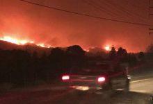 Αναζωπυρώνονται ο πυρκαγιές στην Καλιφόρνια -Εκκενώσεις σπιτιών [εικόνες]
