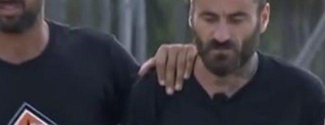 Ο Μαυρίδης «καρφώνει» συμπαίκτες του στο Nomads: «Άμα είχαν σθένος δεν θα ήταν σε πρωινάδικα και πίστες»