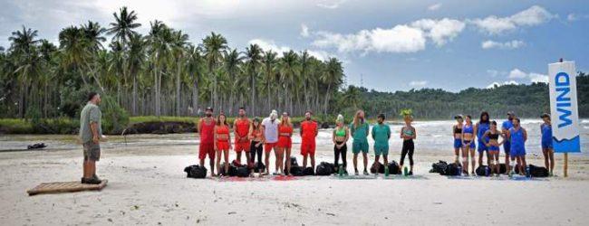 Nomads: Πώς θα γίνουν ο ημιτελικός και ο μεγάλος τελικός