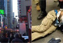Τρόμος στη Νέα Υόρκη – Αυτός είναι ο 27χρονος που προσπάθησε να ανατινάξει σταθμό στο Μανχάταν