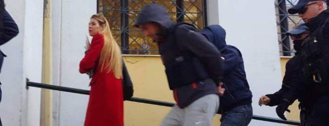 Στη φυλακή χωρίς να πει κουβέντα ο 33χρονος Σέρβος με την κοκαΐνη