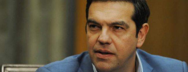 Τσίπρας μια ημέρα πριν την άφιξη Ερντογάν: Oι πραξικοπηματίες δεν είναι ευπρόσδεκτοι στην Ελλάδα