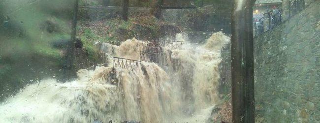 Παρεμβάσεις Δήμου Βόλου σε Μακρινίτσα και Νέα Αγχίαλο για προβλήματα λόγω κακοκαιρίας