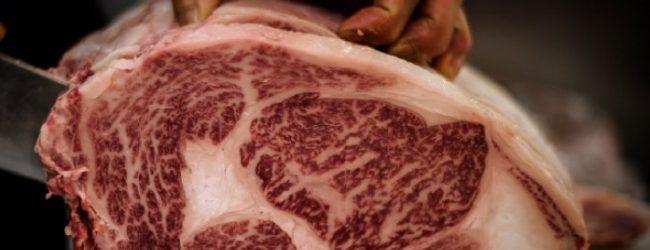 Θα έριχναν στην αγορά 3 τόνους σάπιο κρέας