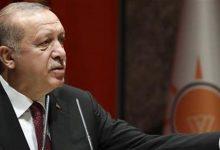 Νέα πρόκληση: Για «υπό κατάληψη» νησιά του Αιγαίου μιλά ο Ερντογάν