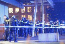 Πυροβολισμοί στο κέντρο του Άμστερνταμ – Ένας νεκρός και δυο τραυματίες