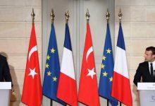 Ο Μακρόν έκλεισε την πόρτα της ΕΕ στην Τουρκία & ο Ερντογάν έγινε έξαλλος [εικόνες & βίντεο]