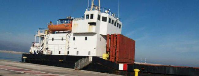 Ερευνα των Τούρκων για το πλοίο με τα εκρηκτικά -Τι ζητούν από την Ελλάδα