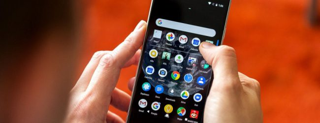 Πώς το smartphone σου σε κατασκοπεύει