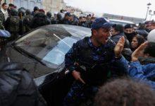 Ενταση στη Βηθλεέμ: Παλαιστίνιοι επιτέθηκαν στο αυτοκίνητο του Ελληνα Πατριάρχη Ιεροσολύμων