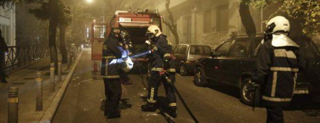 Τραγωδία στην Καλλιθέα: 2 νεκρές σε πυρκαγιά στη Στέγη Πρόνοιας Γερόντων