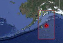 Σεισμός 8,1 Ρίχτερ στην Αλάσκα – Συναγερμός για τσουνάμι