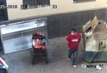 Πα-τέρας πέταξε τη νεογέννητη κόρη του στα σκουπίδια! (pics)