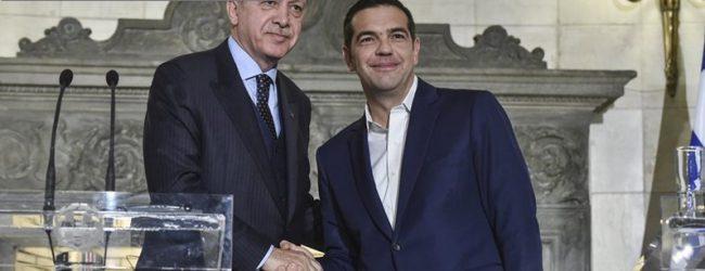 Κρίση στα Ίμια: Το τραβάνε οι Τούρκοι, αμήχανη η Αθήνα