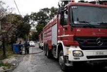 Τραγωδία στο Περιστέρι: Νεκρός ηλικιωμένος από φωτιά σε διαμέρισμα