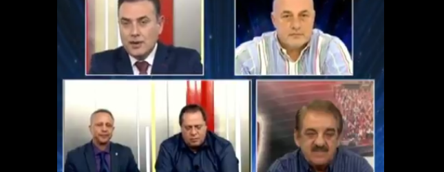 Αχιλλέας Μπέος: «Θα ηγηθώ του Volos NFC» (vid)