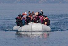 17 Τούρκοι δικαστικοί και δημόσιοι υπάλληλοι «βγήκαν» στις Οινούσσες και ζητούν πολιτικό άσυλο