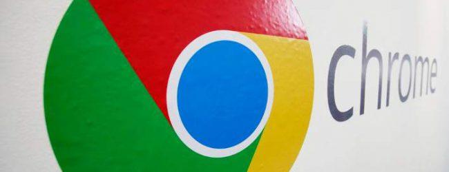 Το Google Chrome «μπλοκάρει» τις ενοχλητικές διαφημίσεις στο διαδίκτυο